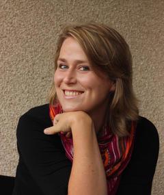 Photo of Olaug Nilssen