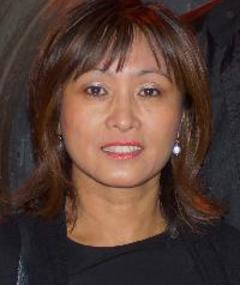 Photo of Reiko Arakawa