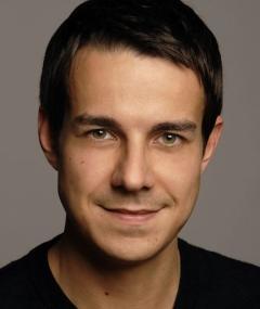 Photo of Philipp Baltus