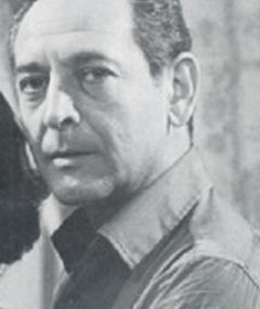 Paul Sparer adlı kişinin fotoğrafı