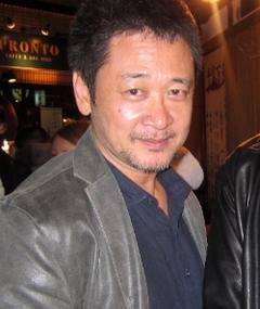 Photo of Hitoshi Ishikawa