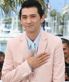 Photo of Jun Murakami