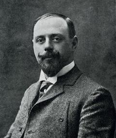 Photo of Arthur Bernède