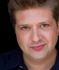 Photo of Lance Barber