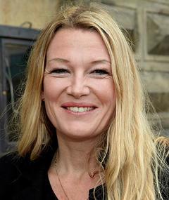 Photo of Anne-Grethe Bjarup Riis