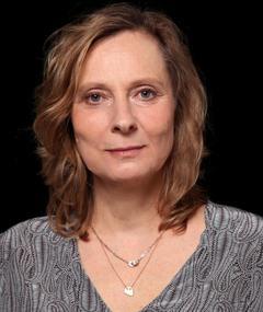 Photo of Cécile Telerman