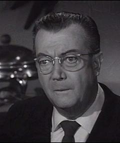 Photo of Joseph Kearns