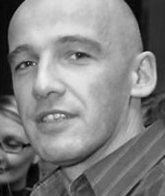 Photo of Jens Klüber