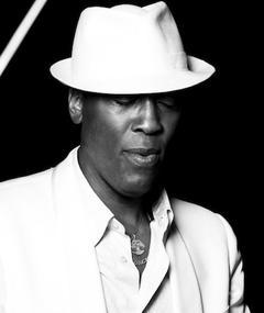 Photo of Warren 'Slim' Williams