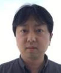 Photo of Takeshi Hata