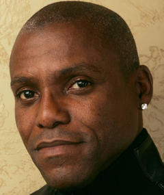 Photo of Carl Lewis