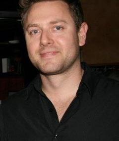 Photo of Adam Folk