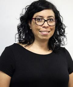 Photo of Tatiana Huezo