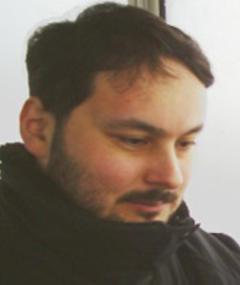 Photo of Aleksandr Rodionov