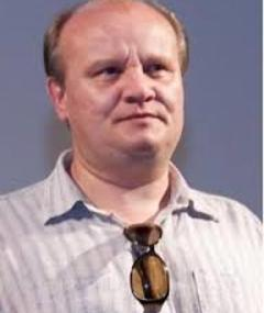 Photo of Boris Kamorzin