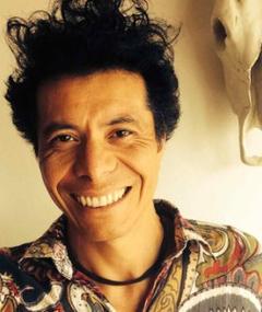 Simon Njoo adlı kişinin fotoğrafı