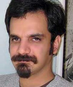 Photo of Alireza Bazrafshan