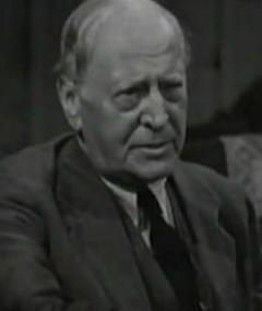 Photo of Edward LeSaint