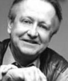 Photo of Ralf D. Bode