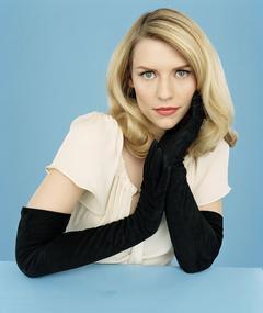 Photo of Claire Danes
