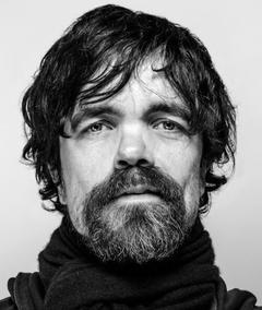 Photo of Peter Dinklage