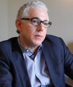 Robert May adlı kişinin fotoğrafı