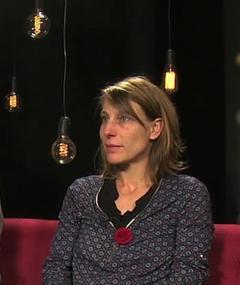 Photo of Agnès Ravez