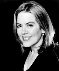 Photo of Marina Zenovich