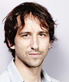 Photo of Stéphane Demoustier