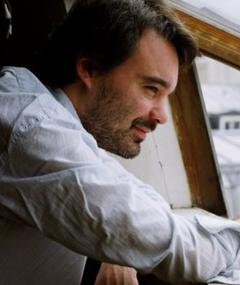 Photo of Damien Maestraggi