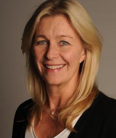 Photo of Marianne Gray