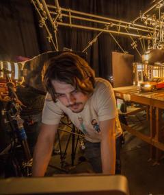 Foto von John Joyce