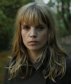 Photo of Ingrid Olavs