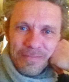 Photo of Søren Schwartzberg