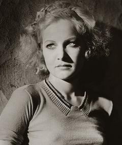 Photo of Greta Granstedt