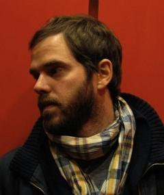 Photo of Sean Durkin
