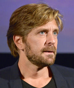 Photo of Ruben Östlund