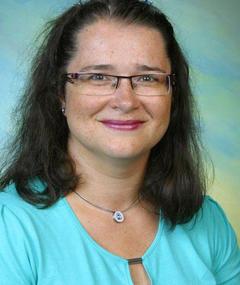 Photo of Gisela Sacher