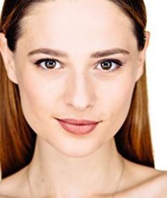 Photo of Adina Galupa