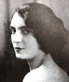 Photo of Rosina Galli