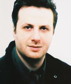 Photo of Khalil Joreige