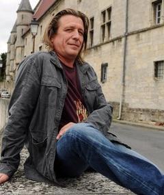 Photo of Sylvain Deblé