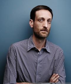 Photo of Sébastien Laudenbach