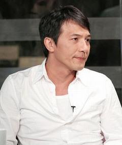 Photo of Leon Dai