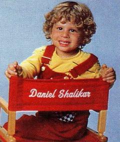 Photo of Daniel Shalikar
