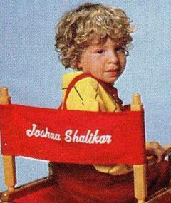 Photo of Joshua Shalikar