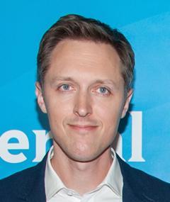 Photo of Ben Queen