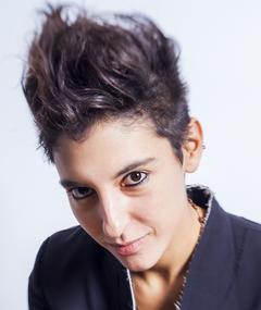 Photo of Marie Amachoukeli-Barsacq