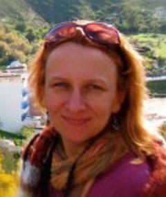Photo of Maria Chilarecka