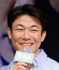 Photo of Hong Won-Chan